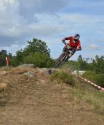 První závod Euro 4X Series v Dobřanech