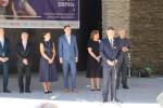 Zahájení výstavy Křehká krása 2020 v Jablonci nad Nisou