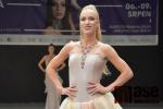 Módní přehlídka Made in Jablonec v rámci výstavy Křehká krása 2020