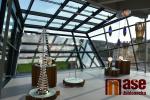Výstava Trendy.Design.Produkce v jabloneckém muzeu skla a bižuterie