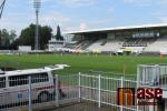 Přípravné utkání FK Jablonec - FC Vysočina Jihlava