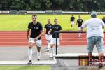 Divizní utkání FK Velké Hamry - SK Sparta Kolín
