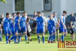 Utkání I.B třídy východ TJ Spartak Smržovka - Spartak Rychnov