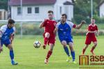 Obrazem: Fotbalisté Smržovky udolali vedoucí Rychnov