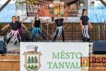 Tanvaldské slavnosti 2020