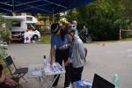 Cykloodpoledne s městskou policií v Jablonci nad Nisou