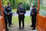 Nové stanoviště jabloneckých strážníků
