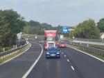 Policejní autobus opět dokumentoval dopravní přestupky řidičů v Libereckém kraji
