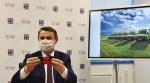 Předání šesti nových sanitek pro ZZS Libereckého kraje