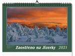Benefiční kalendář Zaostřeno na Jizerky pomáhá již podesáté
