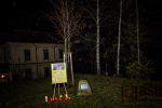 V Tanvaldě si připomněli listopadové události