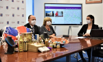 Kraj spouští podporu regionálních výrobců s názvem Liberecký kraj sobě