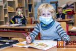 Do tanvaldských škol se vrátili žáci prvních a druhých tříd