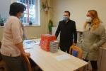 Město Jablonec a Grepa pomáhají distanční online výuce ve školách