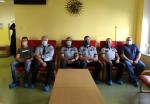 Policisté Krajského ředitelství policie Libereckého kraje se nechali zapsat mezi dárce krevní plazmy