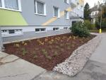Projekty města Jablonec ve spolupráci s osadními výbory