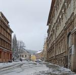Aktuální stav Podhorské ulice v Jablonci nad Nisou