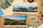 Pohledy a pohlednice Lucie Kvapilové