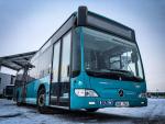 Autobusy společnosti UMBRELLA Coach & Buses, s. r. o.