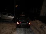 Dopravní nehoda v Janově nad Nisou - Hraničné