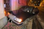 Ke srážce dvou aut došlo v prostoru jablonecké křižovatky
