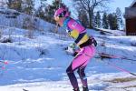 Kateřina Smutná vybojovala na Vasově běhu 5. místo