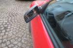 Řidič po nárazu do protijedoucího vozidla v Tanvaldě z místa ujel