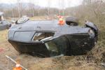 Nehoda v katastru obce Malá Skála