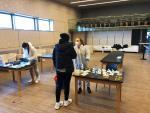 Nové veřejné odběrové centrum pro antigenní testování na jablonecké Střelnici