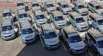 Předání 24 vozidel v policejním provedení značky Škoda Kodiaq Ambition 2,0 TSI