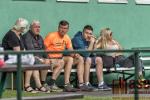 Divizní utkání TJ Velké Hamry - SK Tochovice