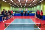 Extraliga družstev stolního tenisu SKST Liberec - Hodonín