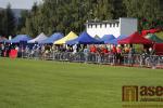 Hasičská soutěž O pohár starosty města Tanvaldu 2021