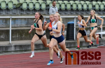 Krajský přebor jednotlivců juniorů a juniorek, dorostenců a dorostenek v atletice