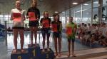 Mladí plavci Liberecka více jak po roce závodili