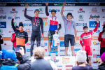 Prima Cup v Harrachově: Maratonskými mistry Holubová a Strož