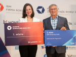 Předávání cen pro Firmu roku a Živnostníka 2021 v Libereckém kraji