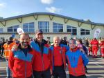 Soutěž posádek záchranných služeb Rallye Rejvíz 2021 v Jeseníkách