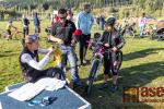 O pohár běžce Tanvaldu a Cykloletem pod Špičákem