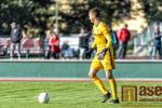 Divizní utkání TJ Velké Hamry - SK Sparta Kolín