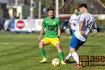 Utkání I.A třídy FC Pěnčín - SK Jívan Bělá