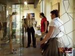 Výstava semestrálních prací studentů Katedry designu Fakulty textilní TUL v Galerii N