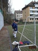 Barcuch rozhodl o vítězi turnaje Fondocup