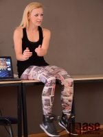 Dancehall a MTV Style s Angée Svobodovou