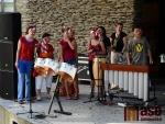 Marimba - Live drums