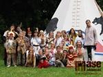 Indiáni z Vítova.