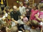 DDM Vikýř - Příměstský tábor taneční a tvořivý.