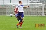 FK Jiskra Mšeno - Polepy