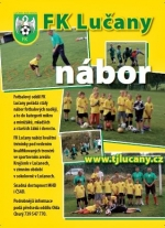 Nábor FK Lučany