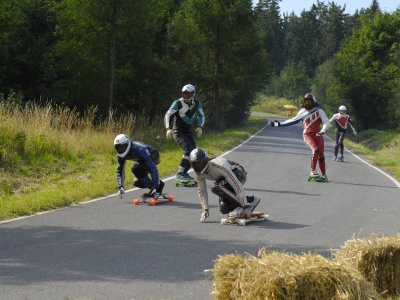 Kozákov Challenge promofoto 2010
